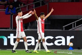Ajax tantang Vitesse Amhem di final Piala KNVB