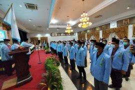 Kepengurusan BKPRMI Sumbar 2021-2024 resmi dikukuhkan