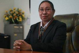 BPS: Papua alami penurunan produksi padi sebesar 29,46 persen