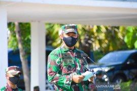 Pangdam IX/Udayana perintahkan Satgas Pamtas RI-RDTL bantu warga perbatasan