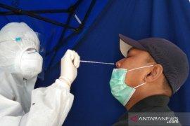 Warga sembuh dari COVID-19 di Sulawesi Tenggara menjadi 9.259 orang