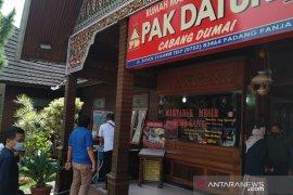 Pengusaha rumah makan Padang percaya CHSE bisa jadi solusi naikkan omzet