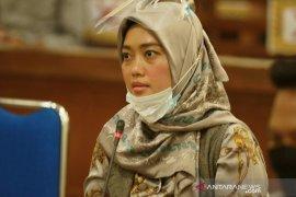 Wagub Lampung Chusnunia Chalim jadi saksi sidang korupsi Mustafa