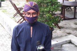 Pendaftar penerimaan abdi dalem Keraton Yogyakarta didominasi kalangan muda