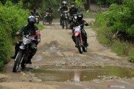 TNI modifikasi pompa hidrolik atasi masalah air bersih di NTT