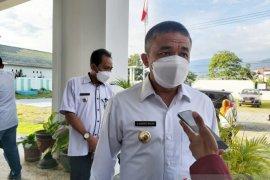 Wali Kota Palu  imbau seluruh OPD bergerak cepat atasi persoalan daerah