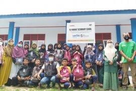 ACT-Lands Aid bantu gedung sekolah  untuk MTs Alkhairaat Soulowe Sigi