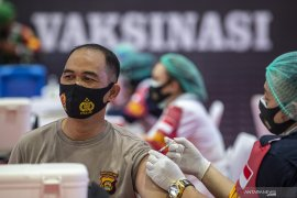 Vaksinasi COVID-19 Bagi Prajurit TNI dan Polri Page 3 Small