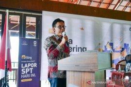 Tahun 2021, DJP Suluttenggomalut targetkan penerimaan pajak Rp10,36 triliun