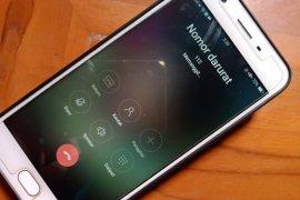 Layanan panggilan darurat 112 terima penghargaan internasional