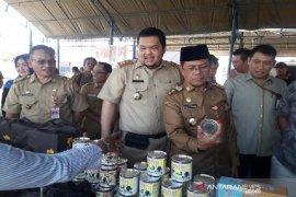 Pemprov Sulteng  segera gelar pasar murah jelang Ramadan