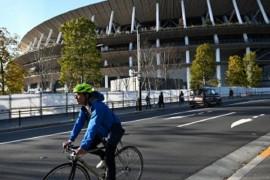 Olimpiade Tokyo mungkin terlarang disaksikan penonton yang berasal dari luar negeri