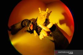 "Pyra merilis single \""yellow fever\"" bersama Ramengvrl dan Yayoi Daimon"