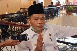 Kemenag Padang dukung Ranperda Pembangunan Ketahanan Keluarga