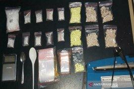 Polisi gagalkan peredaran 40 kg sabu-sabu