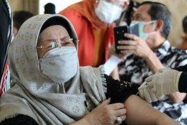 Lampung mulai vaksinasi COVID-19 bagi lansia