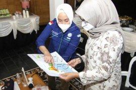 Potensi gempa dan tsunami pesisir selatan Jawa