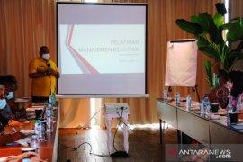 BPSDM Papua gelar pelatihan manajemen ASN kelola beasiswa OAP