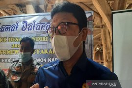 Desa Bejiharjo Gunung Kidul memperoleh BKK untuk pariwisata