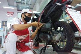 AHASS beri promo paket hemat servis motor matik Honda
