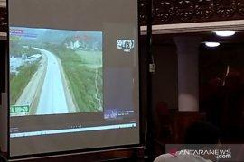 Gubernur Sumbar tidak tahu Hutama Karya hentikan pembangunan tol