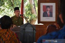 Pemkab Bantul anggarkan Rp46,6 miliar untuk pemberdayaan masyarakat pedukuhan