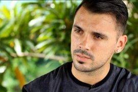PSS Sleman resmi rekrut striker asal Argentina Nico Veles