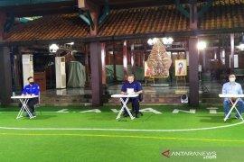 SBY merasa bersalah pernah memberi kepercayaan pada Moeldoko