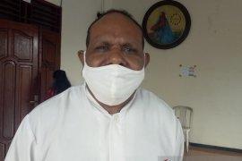 Keuskupan Timika kirimkan bantuan bahan pangan ke Intan Jaya
