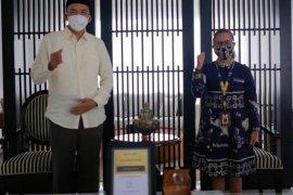 KPP Mataram Barat gandeng tokoh NTB edukasi pelaporan SPT