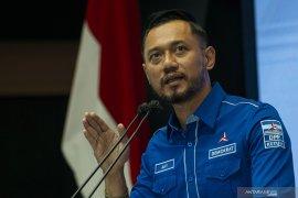 Agus Harimurti  kritik keterlibatan Moeldoko dalam KLB Demokrat