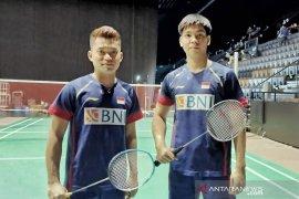 Ganda putra Leo/Daniel waspadai semua lawan di Spain Masters2021
