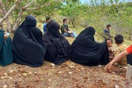 Keluarga DPO MIT Poso yang tewas tidak diizinkan pindahkan makam