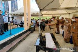BNN-Pemkot Kendari deklarasikan Program Bersinar di 65 kelurahan