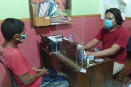 Satreskrim Polresta Banyumas tangkap kawanan pencuri di toko elektronik