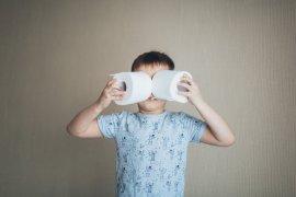 Mengenal sembelit pada anak, penyebab dan solusinya