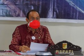 Pemkab Minahasa beri bantuan dana duka untuk masyarakat