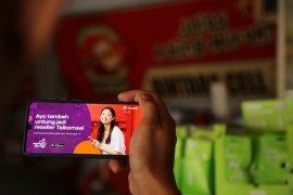 Telkomsel perluas kemitraan untuk pemberdayaan UMKM di masa pandemi