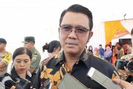 Ketua DPD Demokrat Kepri diberhentikan