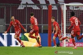 Bayern Muenchen tolak  Liga Super Eropa