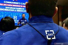 34 Ketua DPD Partai Demokrat  siap bantu AHY lawan KLB