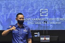 AHY dan DPD Partai Demokrat menolak KLB