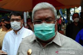 Gubernur Sulawesi Tenggara minta semua pihak sukseskan vaksinasi tahap dua