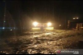 Freeport: Tidak ada kerusakan akibat banjir di Tembagapura