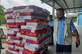 Dinsos Papua sebutkan bantuan Kemensos bagi warga Intan Jaya telah diterima