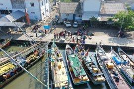 KKP menjamin kemudahan perizinan usaha perikanan tangkap