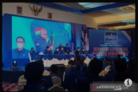 Artikel - Pesan politik dari Deli Serdang, Sumut