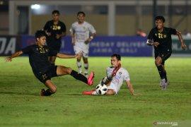 Teco anggap wajar pemain Bali United kelelahan lawan timnas