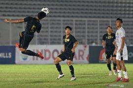 Pelatih Shin Tae-yong: Penampilan timnas membaik