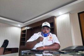 KONI Papua evaluasi hasil tes kebugaran atlet PON XX
